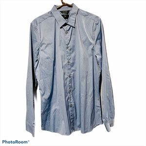 Paul Smith London Fitted Button Down